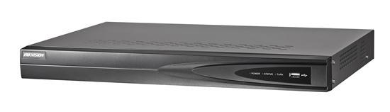 NVR Hikvision DS-7604NI-K1/4P 4 canale 1xRJ-45 4xPoE