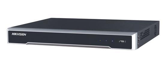 NVR Hikvision DS-7616NI-K2/16P 16 canale 1xRJ-45 16xPoE