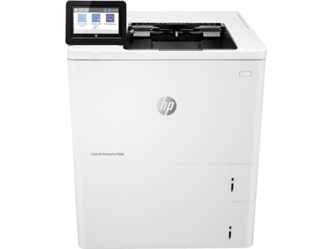 Imprimanta Laser Monocrom HP LaserJet Enterprise M608x