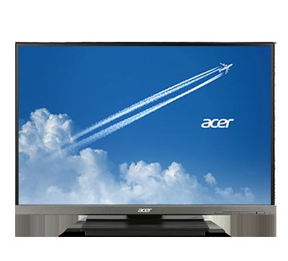 Monitor LED Acer B246WLAYMDPRX 24 WUXGA 5ms Negru
