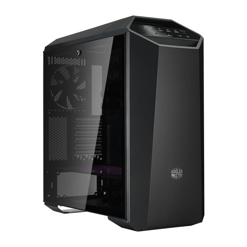 Carcasa PC Cooler Master MasterCase MC500M