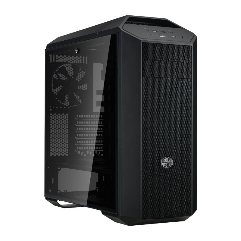 Carcasa PC Cooler Master MasterCase MC500P