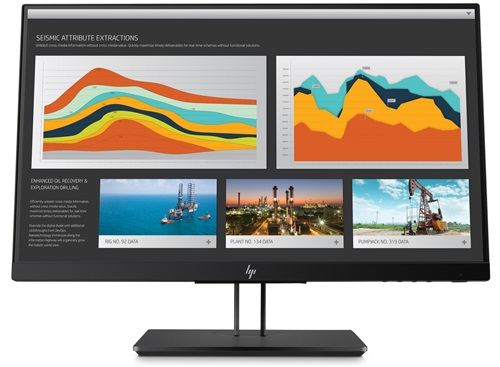 Monitor LED HP Z22n 21.5 Full HD 5ms Negru