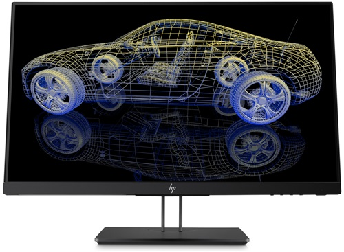 Monitor LED HP Z23n 23 Full HD 5ms Negru