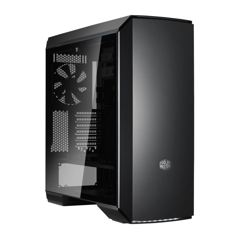 Carcasa PC Cooler Master MasterCase MC600P