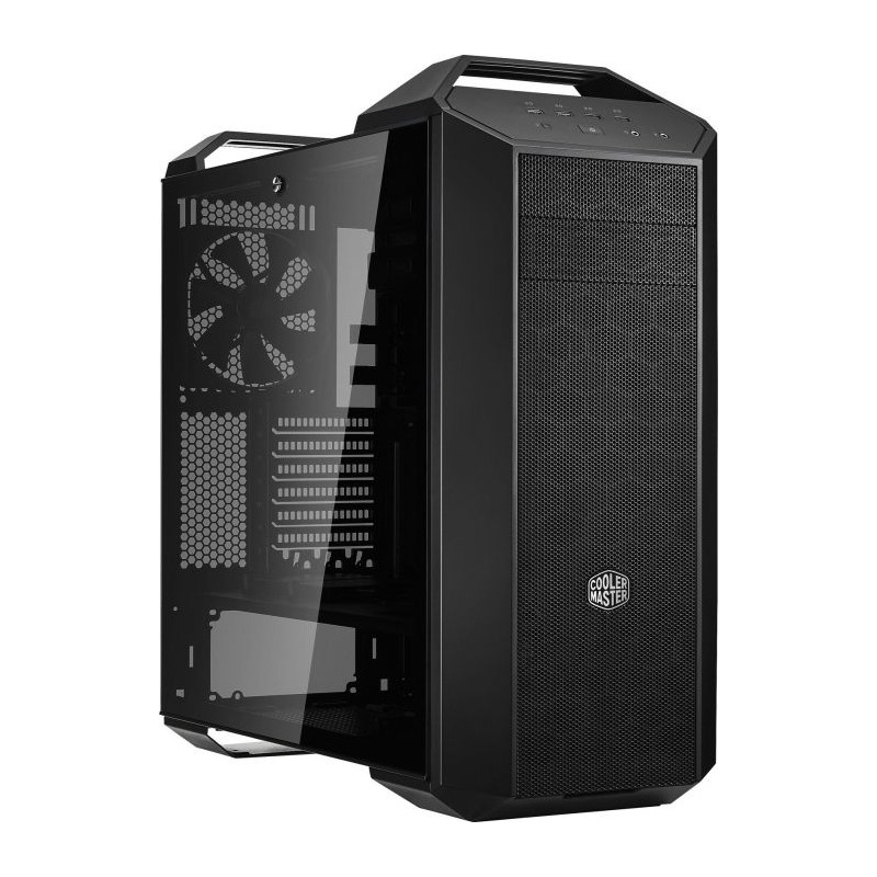 Carcasa PC Cooler Master MasterCase MC500