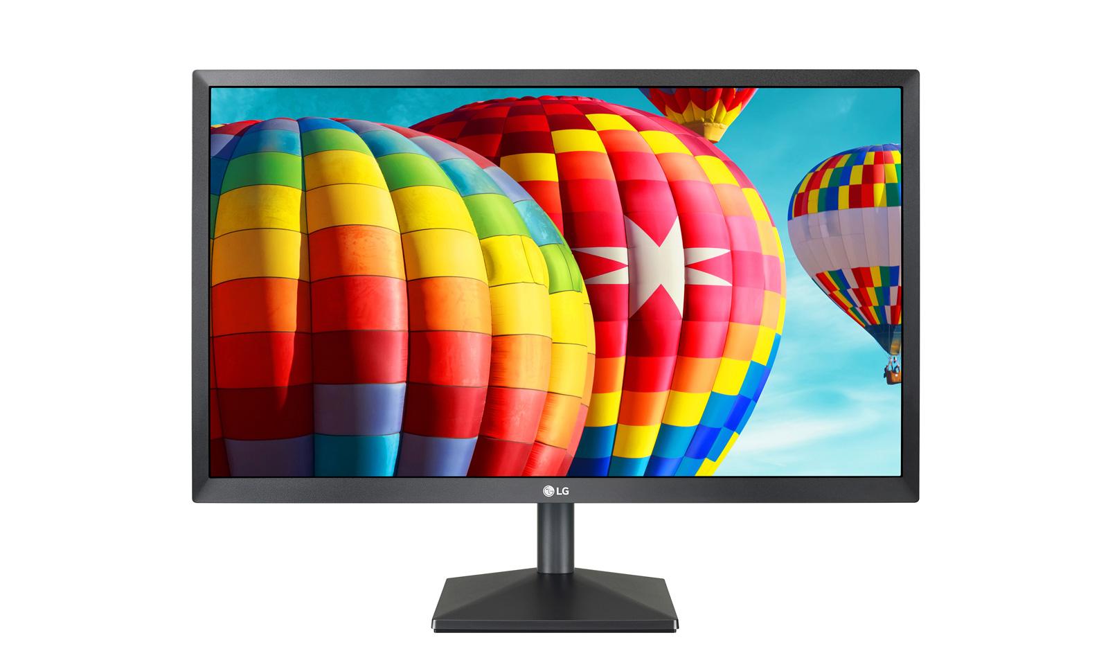 Monitor LED LG 22MK430H-B 21.5 Full HD 5ms Negru