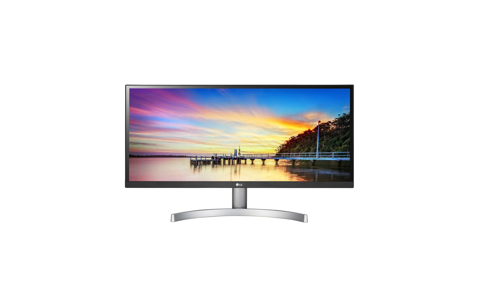 Monitor LED LG 29WK600-W 29 5ms Negru