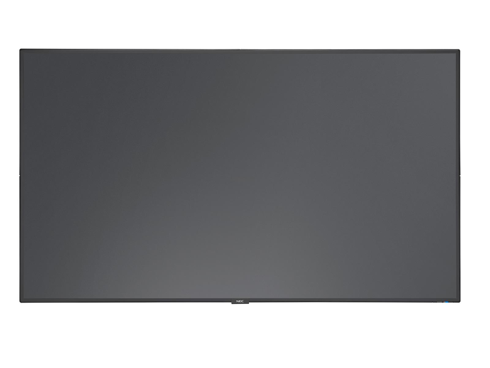 Monitor LED NEC MultiSync C551 55'' Full HD 8ms Negru