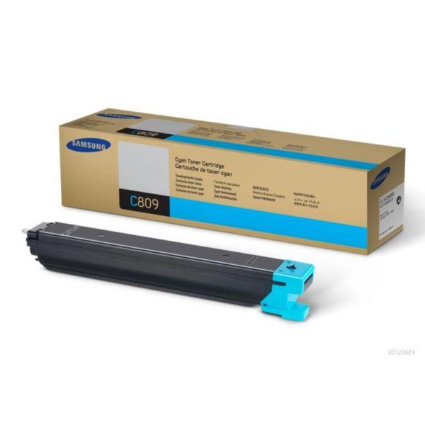 Cartus Toner Samsung CLT-C809S Cyan