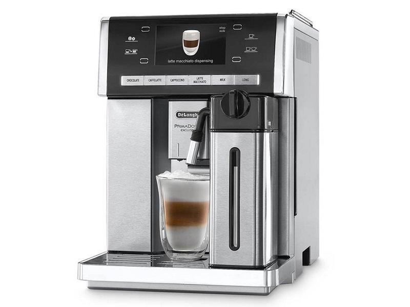 Espressor automat DeLonghi Primadonna Exclusive ESAM 6900.M 1350W