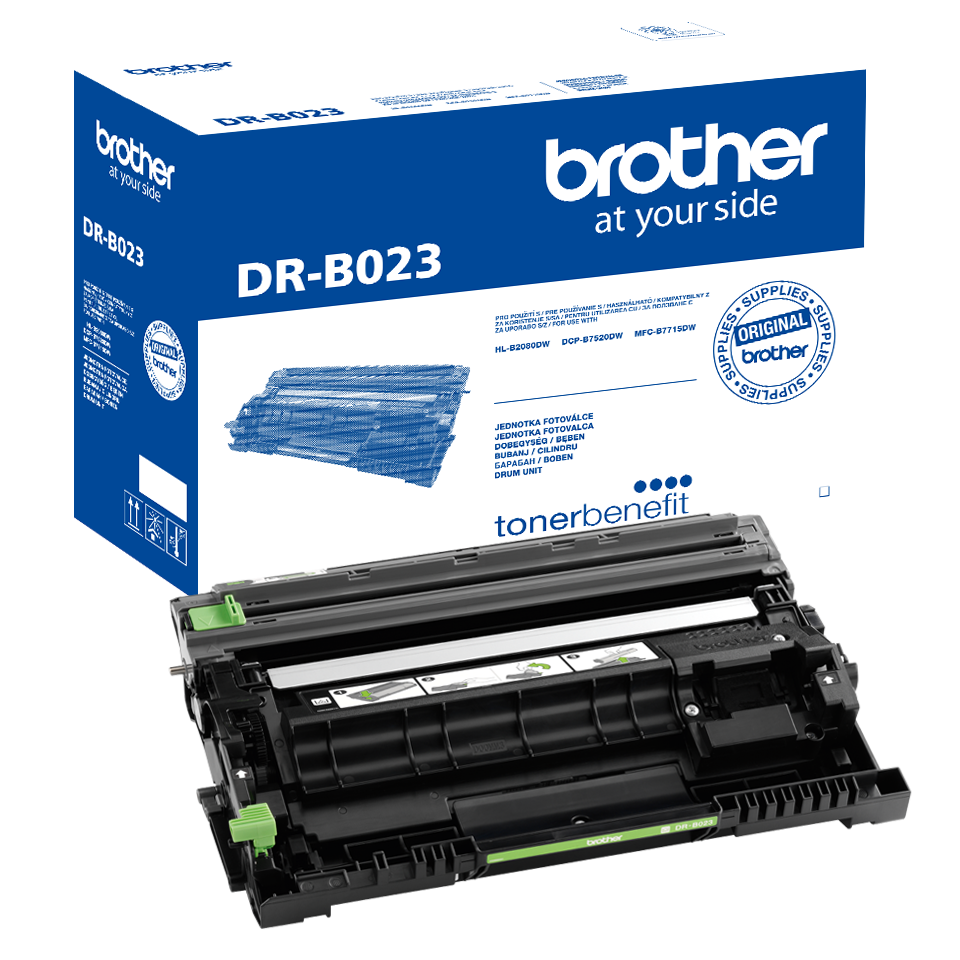 Unitate de imagine Brother DR-B023 12000 pagini