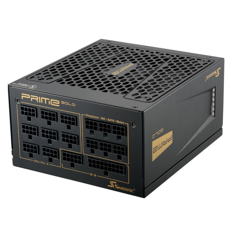Sursa PC Seasonic PRIME 1300W Gold