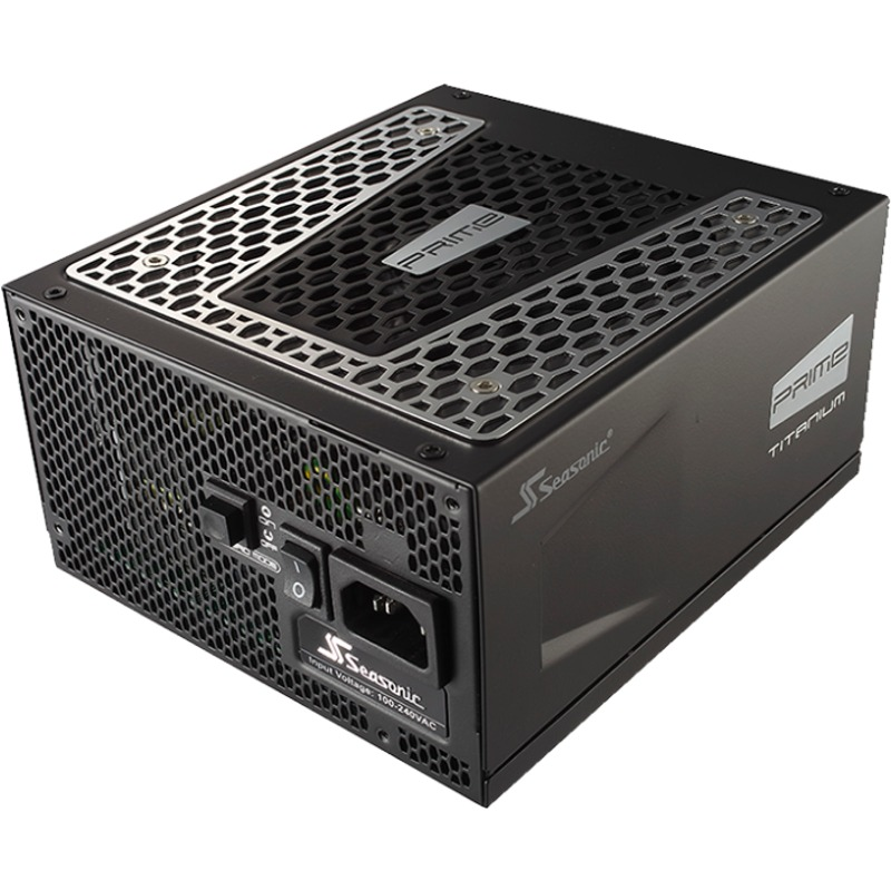 Sursa PC Seasonic PRIME ULTRA Titanium 650W