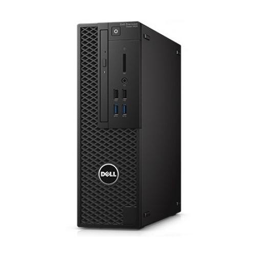 Sistem Brand Dell Precision T3420 SFF Intel Core i7-7700 P600-2GB RAM 8GB HDD 500GB Windows 10 Pro