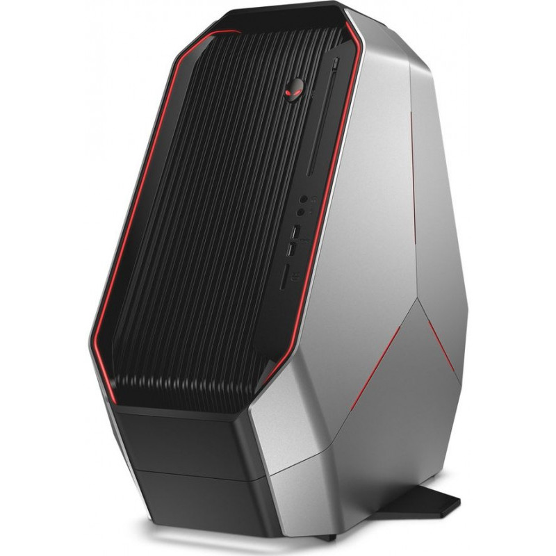 Sistem Brand Dell Alienware Area 51 R3 AMD Ryzen Threadripper 1950X 3 x RX 580-8GB RAM 64GB HDD 2TB + SSD 512GB Windows 10 Pro
