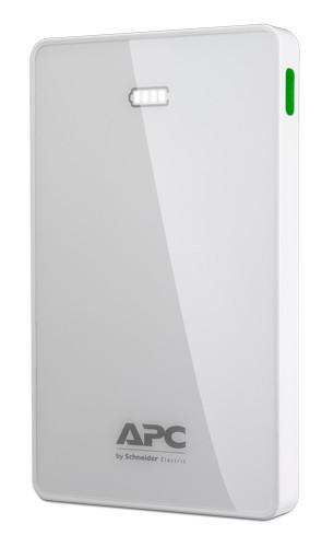 Baterie Externa APC Power Pack M10 10000 mAh White
