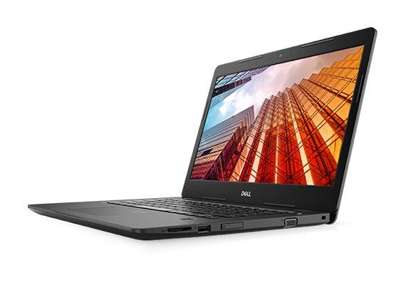 Notebook Dell Latitude 3490 14 Full HD Intel Core i5-8250U RAM 8GB SSD 256GB Windows 10 Pro