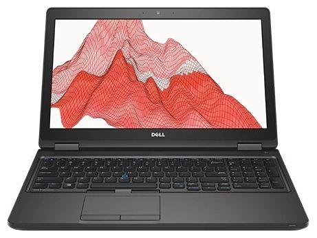 Notebook Dell Precision 3520 15.6 Full HD Intel Xeon E3-1505M v6 M620-2GB RAM 32GB SSD 512GB Windows 10 Pro for Workstation