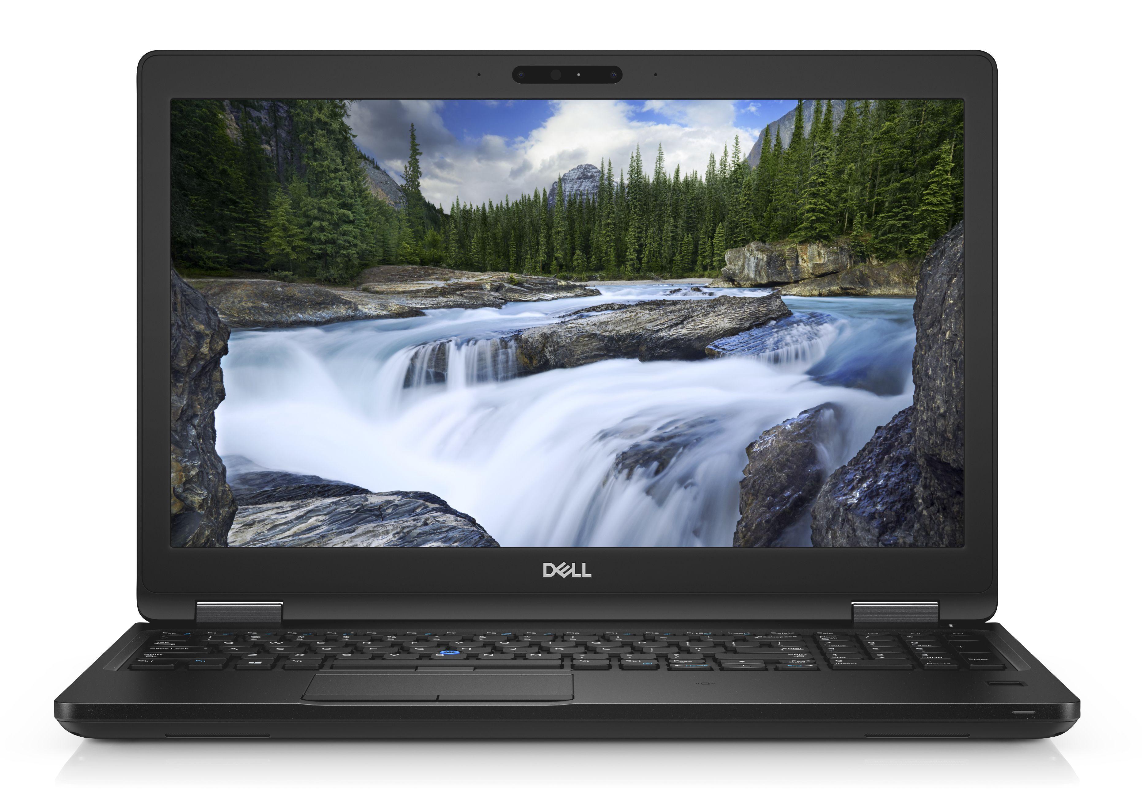 Notebook Dell Latitude 5590 15.6 Full HD Intel Core i7-8650U RAM 8GB SSD 256GB Windows 10 Pro
