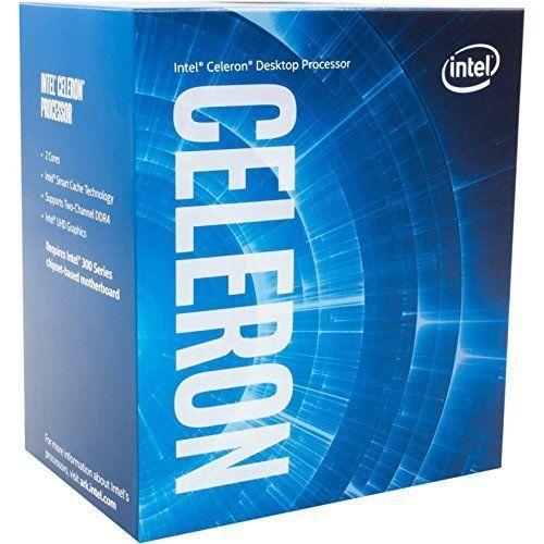 Procesor Intel Celeron G4900 DESIGILAT