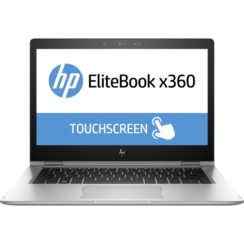 Ultrabook HP EliteBook x360 1030 G2 13.3 Full HD Touch Intel Core i7-7600U RAM 16GB SSD 256GB Windows 10 Pro