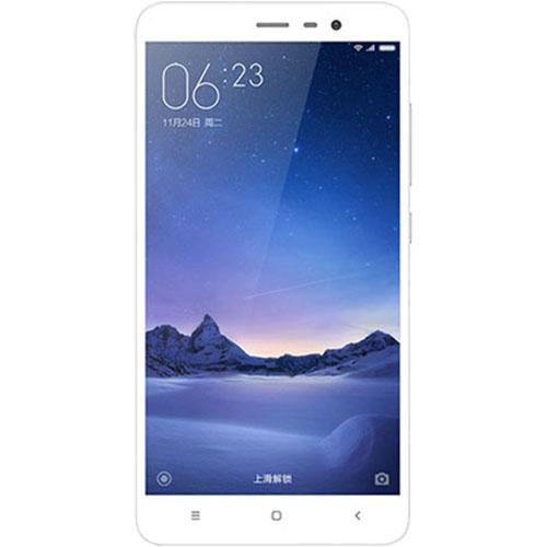 Telefon Mobil Xiaomi Redmi Note 3 16GB Flash 2GB RAM Dual SIM 4G White Silver