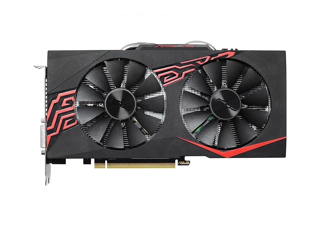 Placa Video ASUS Expedition GeForce GTX 1060 6GB GDDR5 192 biti