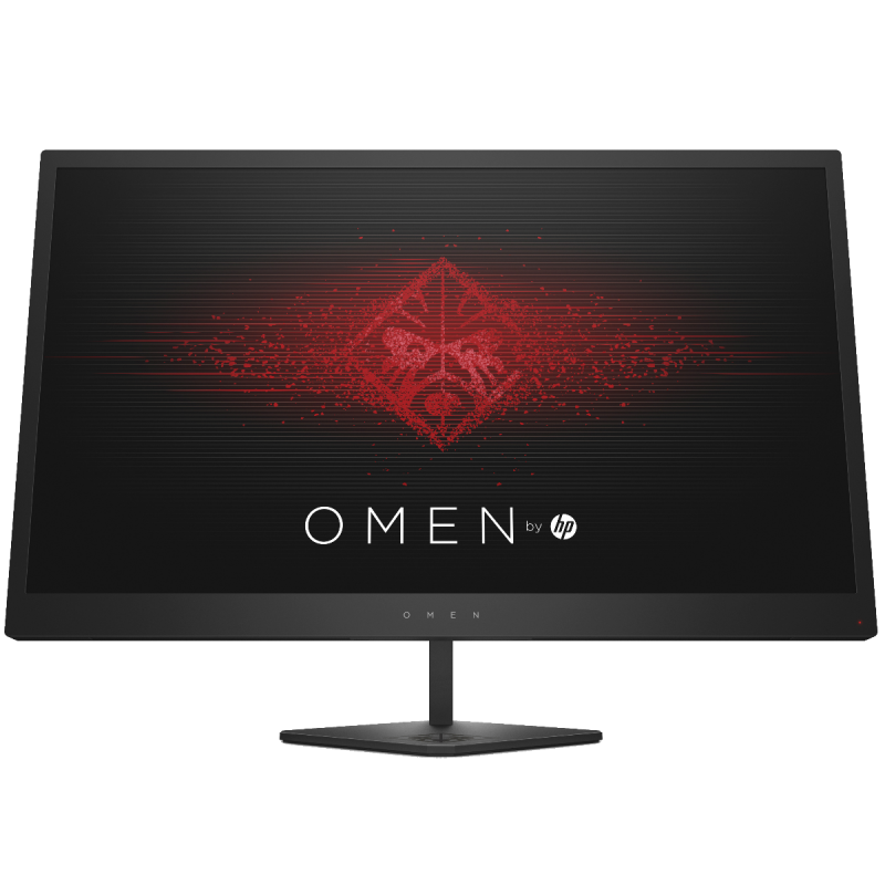 Monitor LED HP OMEN Z7Y57AA 24.5 1ms Full HD Negru