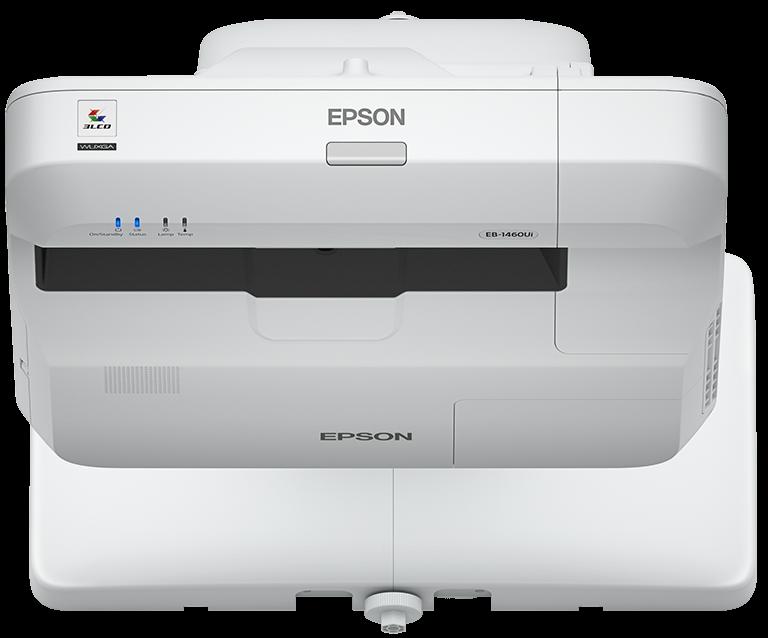 Videoproiector Epson EB-1440Ui WUXGA