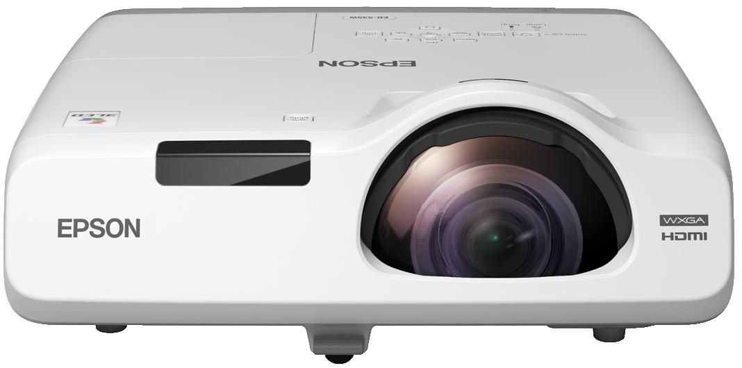 Videoproiector Epson EB-535W WXGA