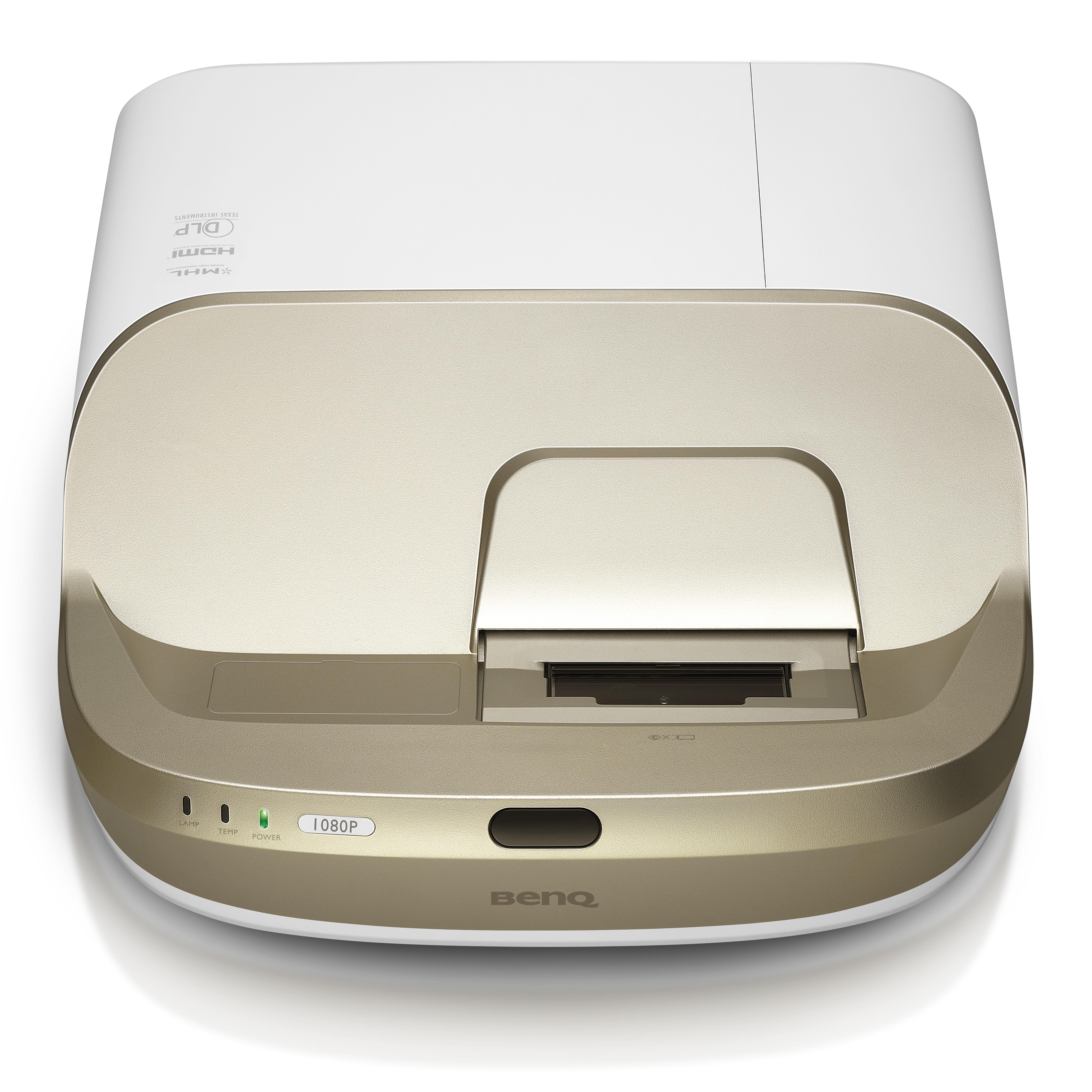Videoproiector BenQ W1600UST Full HD
