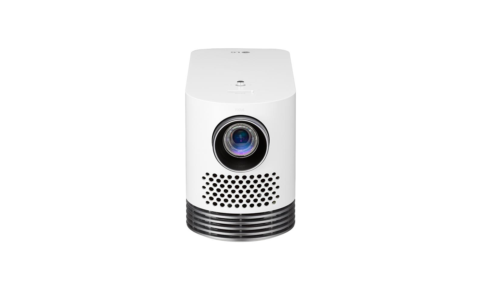 Videoproiector LG ProBeam HF80JG Full HD