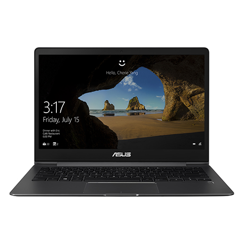 Ultrabook Asus ZenBook UX331UN 13.3 Full HD Touch Intel Core i7-8550U MX150-2GB RAM 8GB SSD 256GB Windows 10 Home