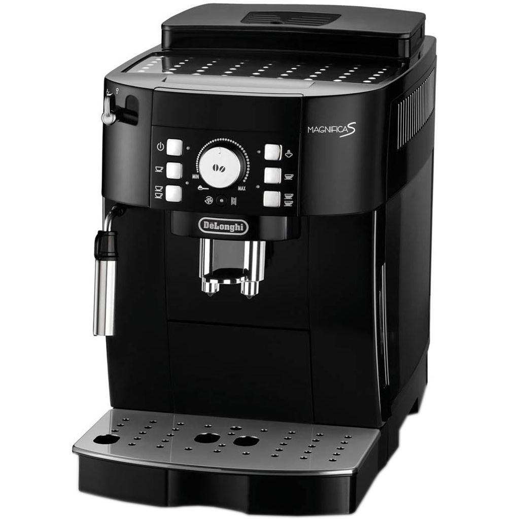 Espressor cafea Delonghi Magnifica S ECAM21.117B 1450W 1.8L Negru