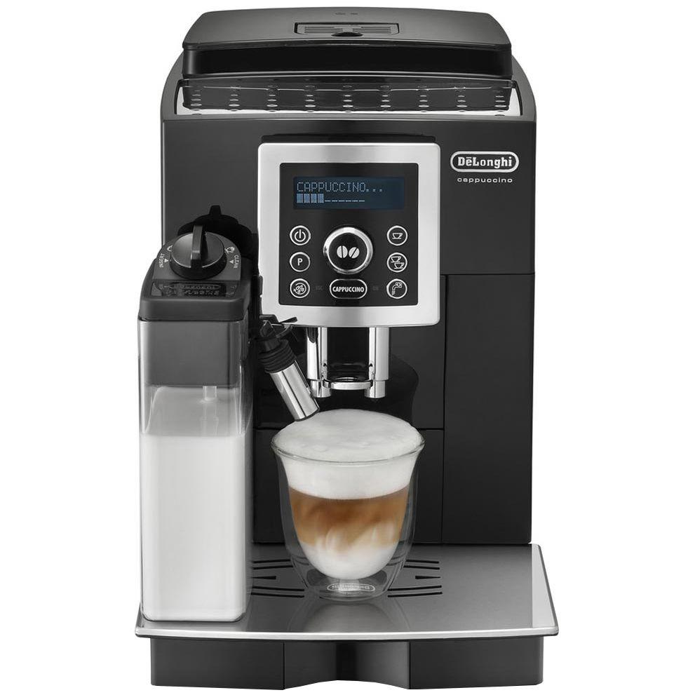 Espressor cafea DeLonghi ECAM23.460.B 1450W 1.8L Negru