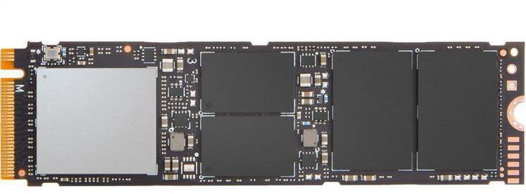 Hard Disk SSD Intel 760p 1TB M.2 2280