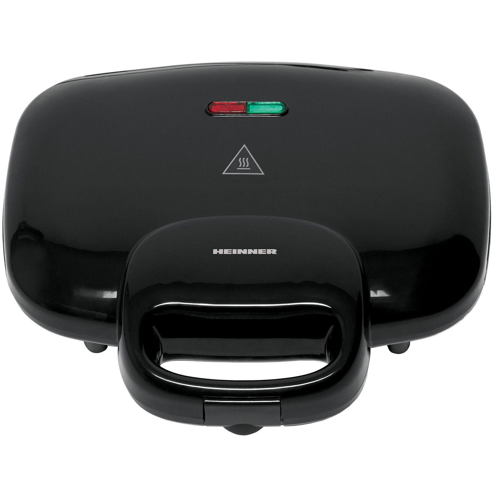 Sandwich Maker Heinner Toast&Go; SM-700BK