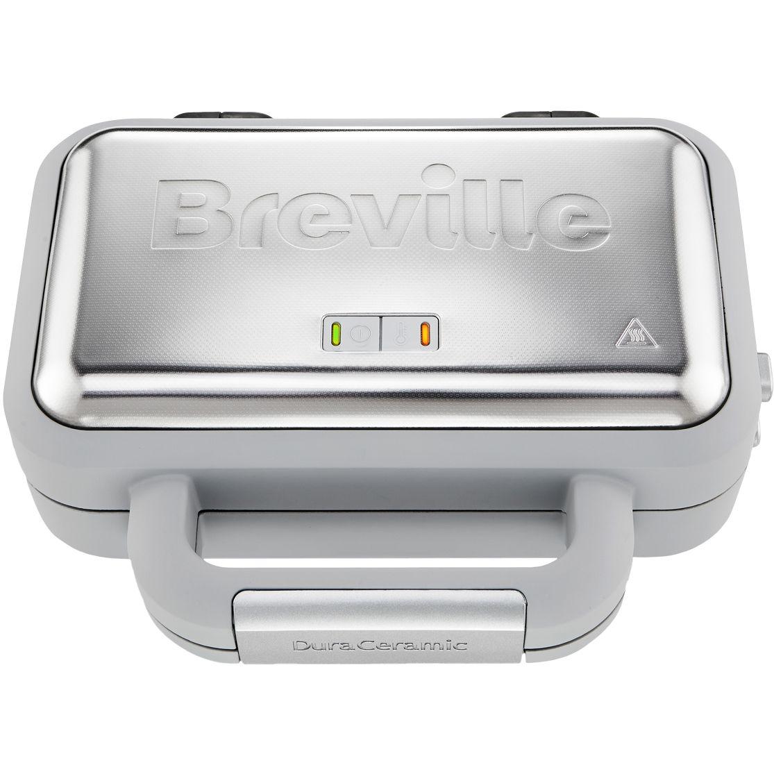 Aparat de vafe Breville Duraceramic VST072X-01
