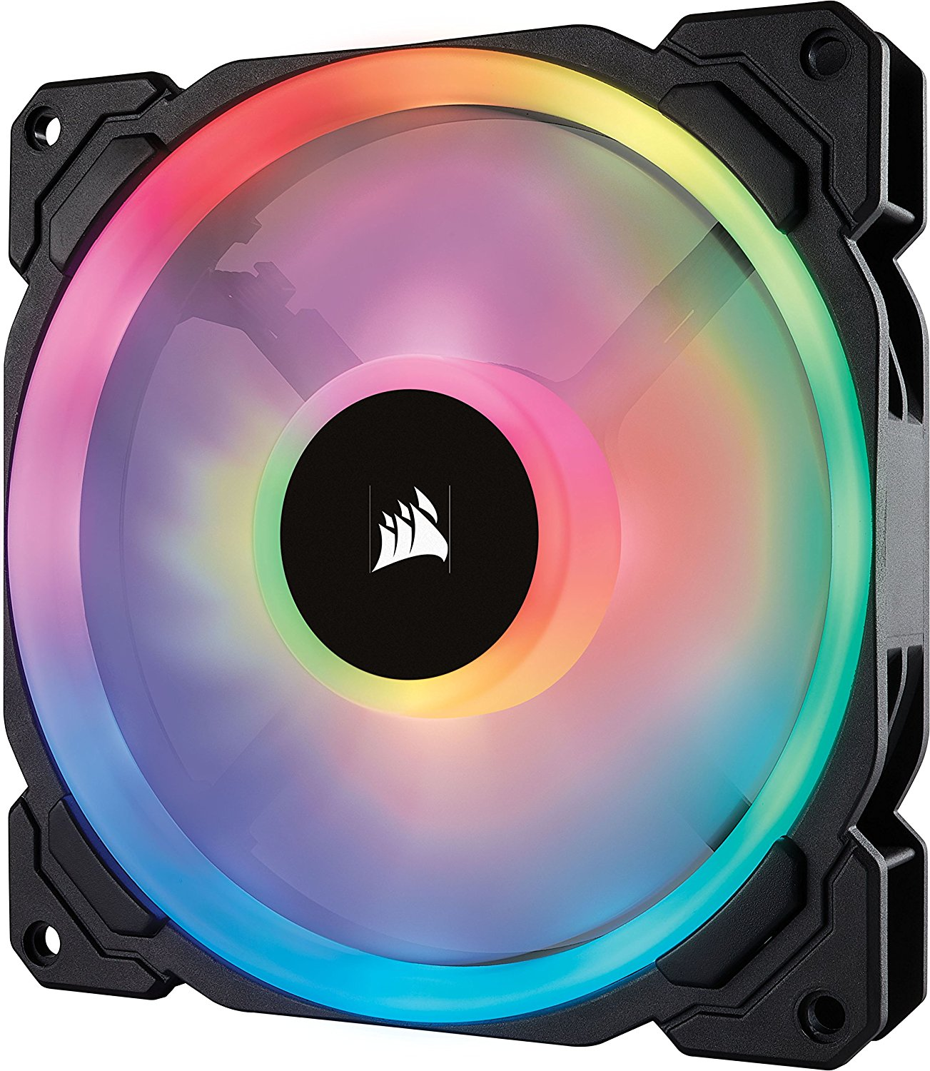 Ventilator Corsair LL140 RGB LED 140 mm PWM