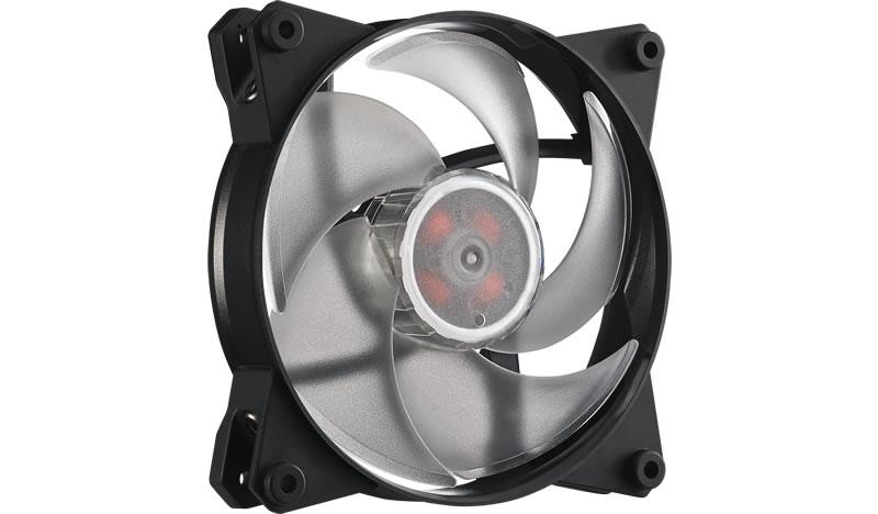 Ventilator Cooler Master MasterFan Pro 120 Air Pressure RGB