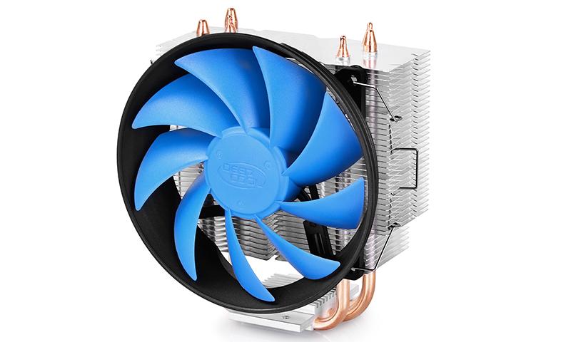 Cooler CPU DeepCool GAMMAXX 300