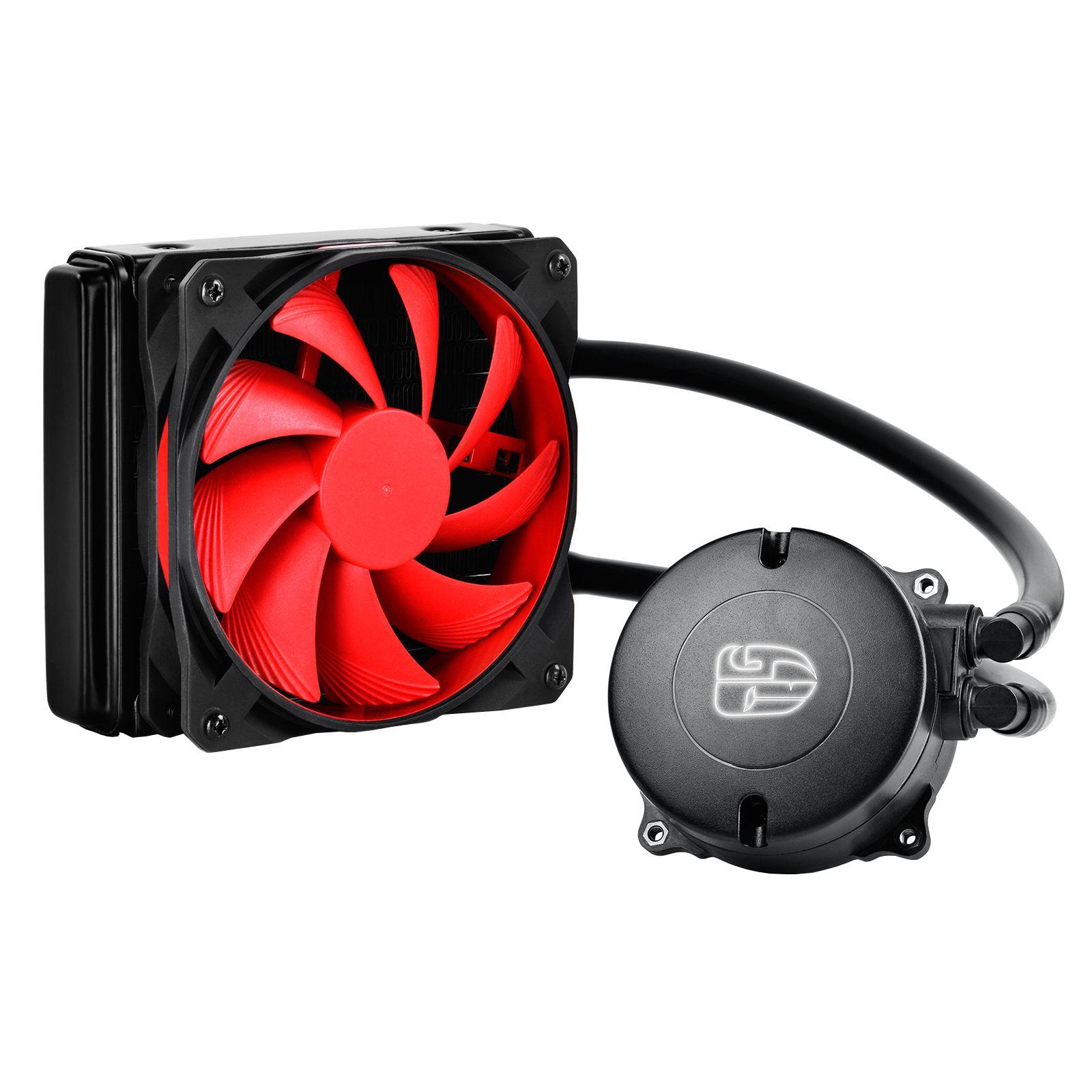 Cooler CPU DeepCool Maelstrom 120
