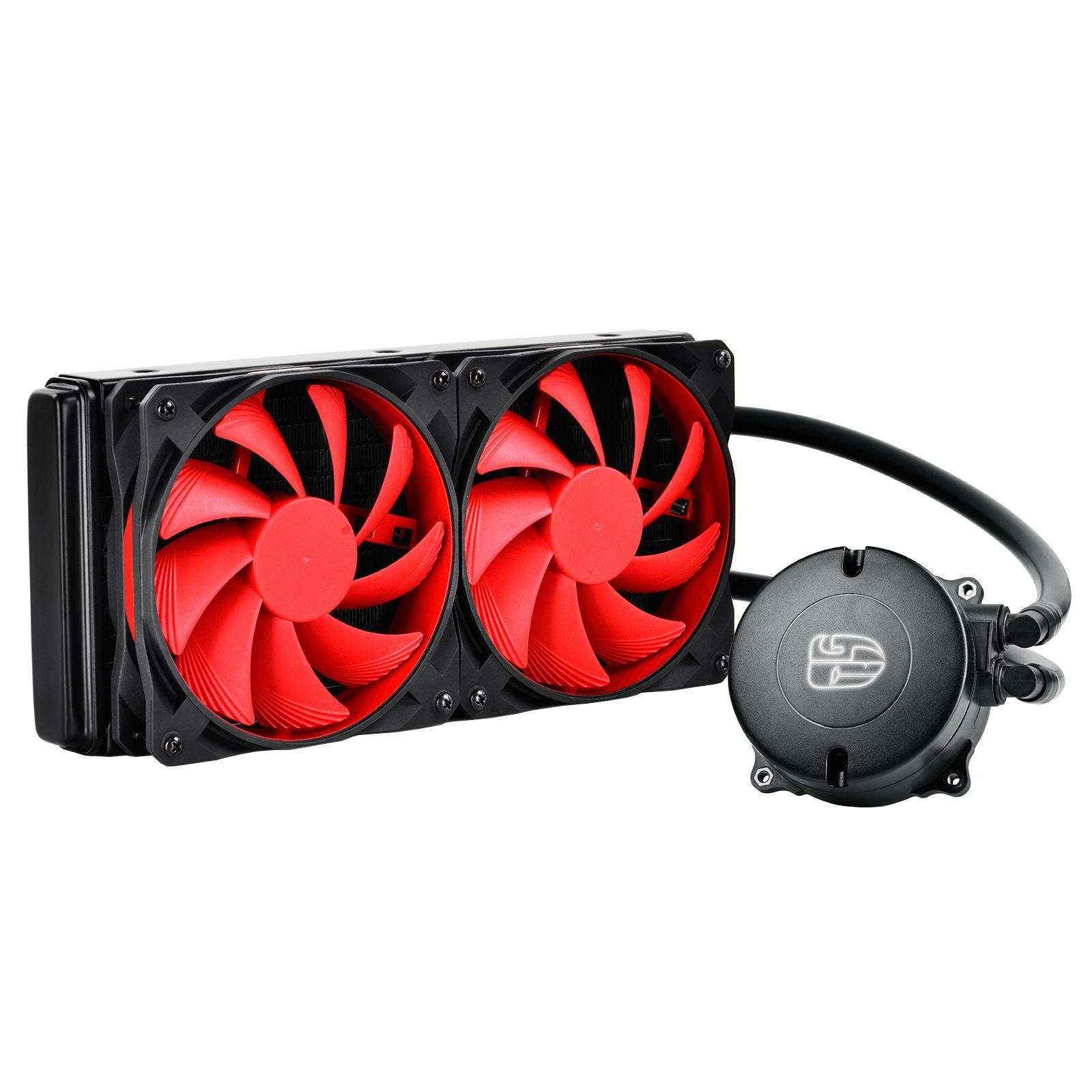 Cooler CPU DeepCool Maelstrom 240