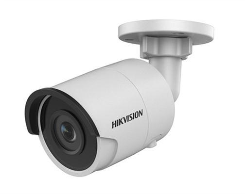 Camera Hikvision DS-2CD2085FWD-I 8MP 2.8mm