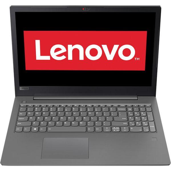 Notebook Lenovo V330 15.6 Full HD Intel Core i7-8550U Radeon 530-2GB RAM 8GB SSD 256GB FreeDOS Gri