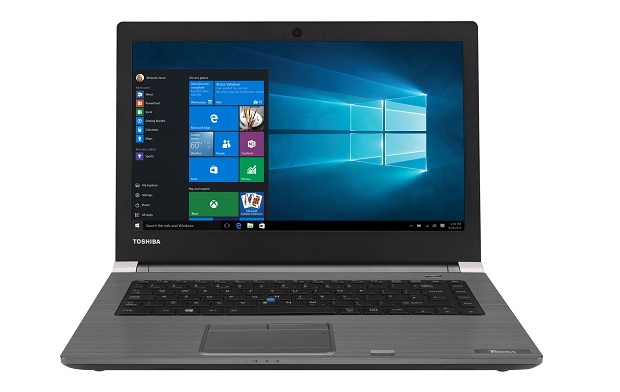 Notebook Toshiba Tecra A40-C-1DF 14 Full HD Intel Core i5-6200U RAM 8GB SSD 256GB mSATA Windows 10 Pro