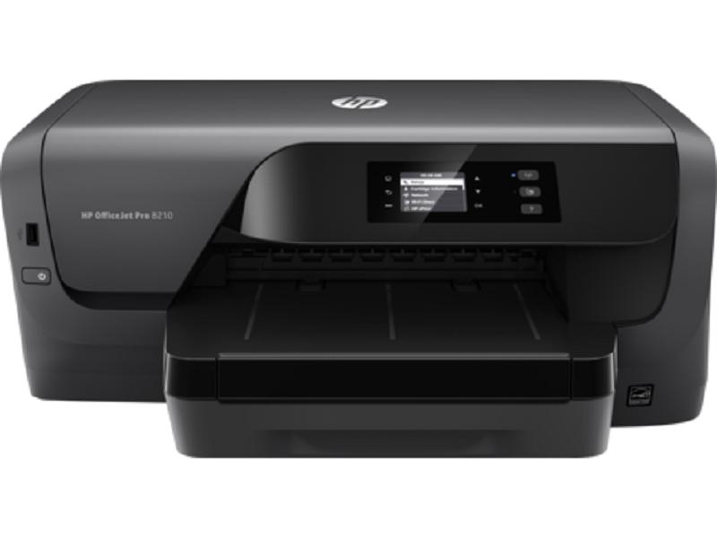 Imprimanta Inkjet HP OfficeJet Pro 8210