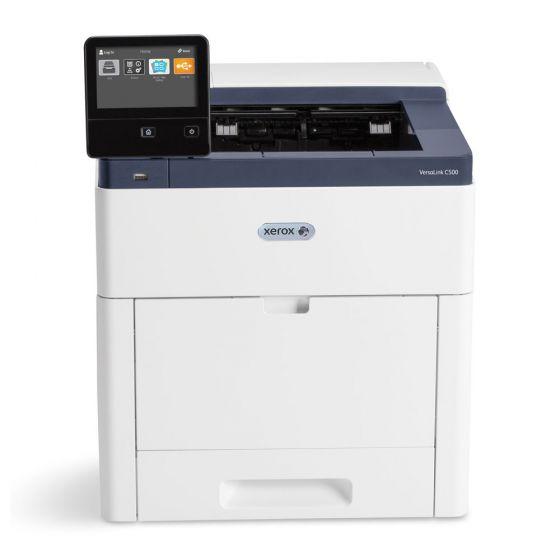 Imprimanta Laser Color Xerox VersaLink C500N