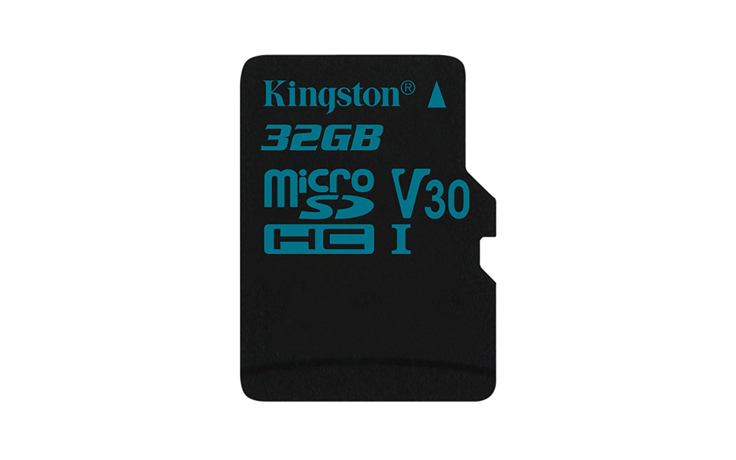 Card de memorie Kingston microSDHC Canvas Go! 32GB Clasa 10 UHS-I U3